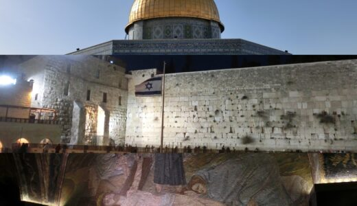 なぜ?エルサレムに聖地が集中している理由【イスラエル放浪記6】