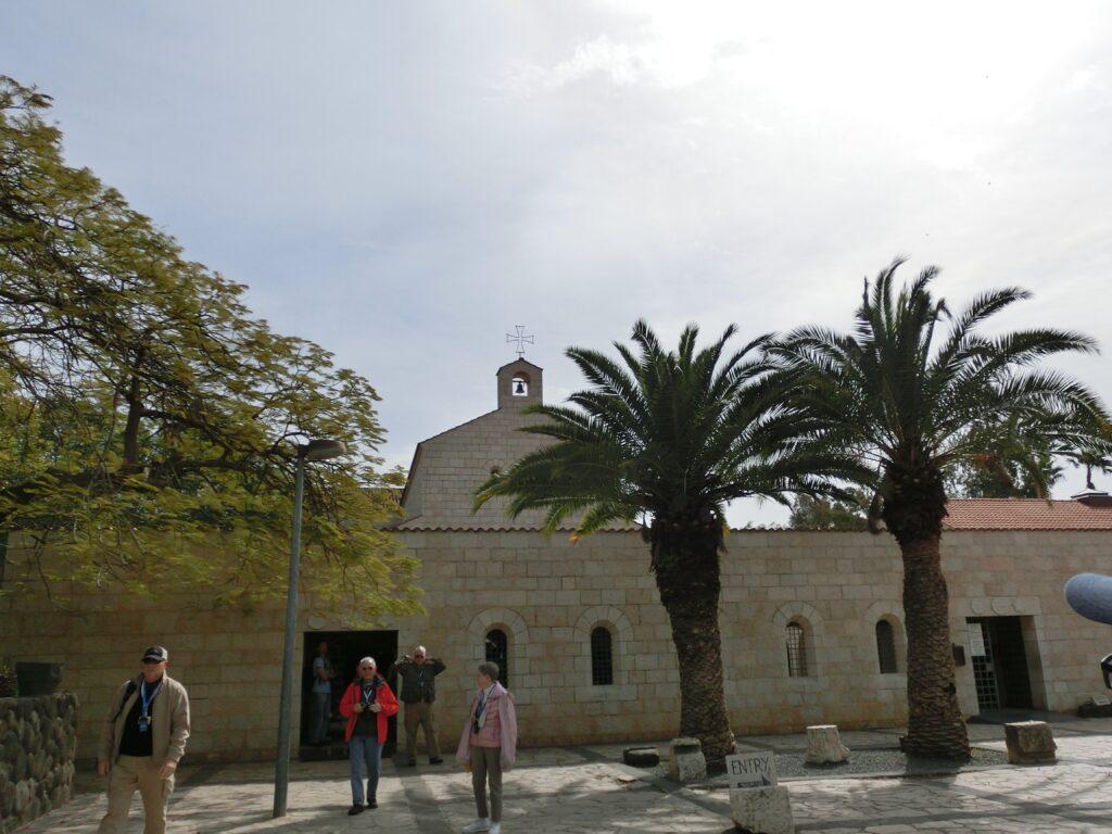 パンの奇蹟の教会