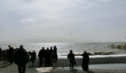 ガリラヤ湖畔~イエス・キリスト伝道の舞台とユダヤ教の聖地~【イスラエル放浪記4】